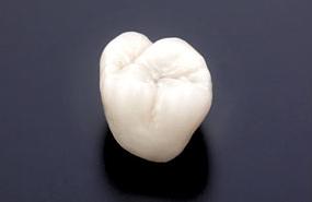 ジルコニアセラミック 画像