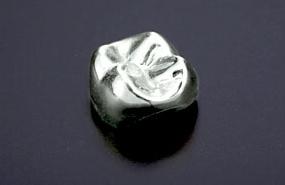 金銀パラジウム合金 画像